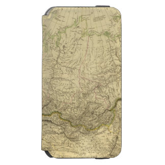N Asia iPhone 6/6s Wallet Case