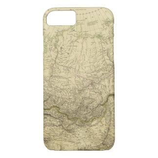 N Asia iPhone 8/7 Case