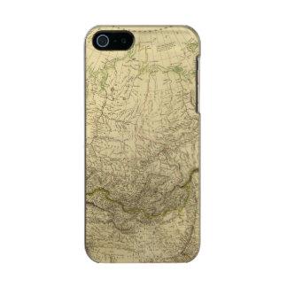 N Asia Metallic iPhone SE/5/5s Case