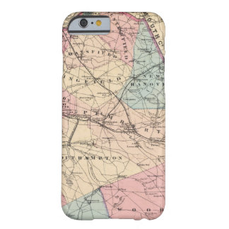 N Burlington County, NJ Barely There iPhone 6 Case