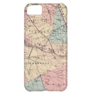 N Burlington County, NJ iPhone 5C Case