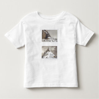 N.E. Cape of America and part of Leopold Island (t Tshirts