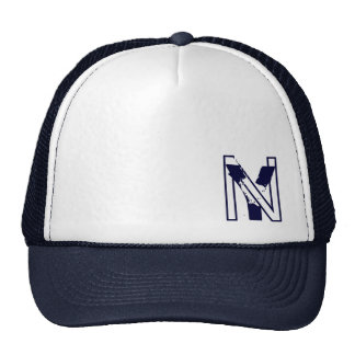 N{e}w York Trucker Hat