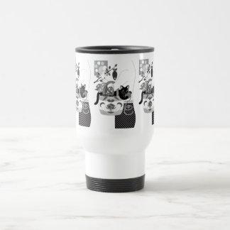 N ECOBAG (N-ECOBAG) COFFEE MUGS