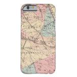 N el condado de Burlington, NJ Funda Para iPhone 6 Barely There