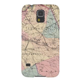 N el condado de Burlington, NJ Funda Para Galaxy S5