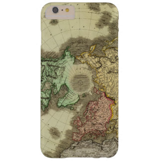 N Hemisphere Barely There iPhone 6 Plus Case