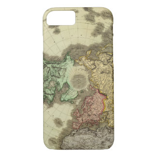 N Hemisphere iPhone 8/7 Case