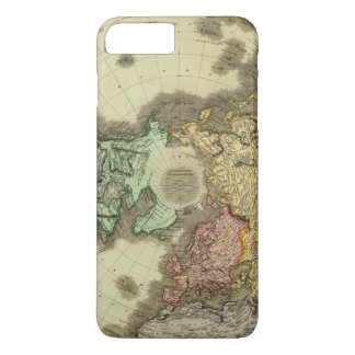 N Hemisphere iPhone 8 Plus/7 Plus Case