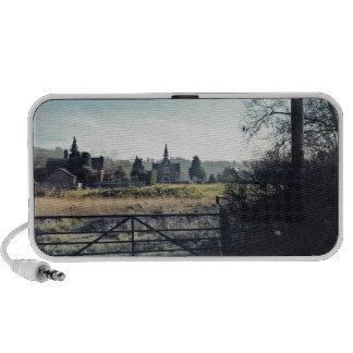 N.jpg iPod Altavoces
