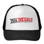 N.M.c white logo Mesh Hat