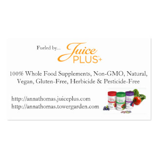 n-m/JP+ Business Card