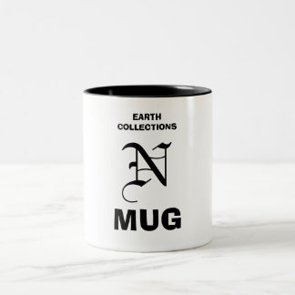 N, MUGS FROM, EARTH COLLECTIONS