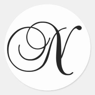 fancy letter n designs download