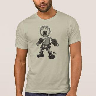 N-vader Monotone T-Shirt