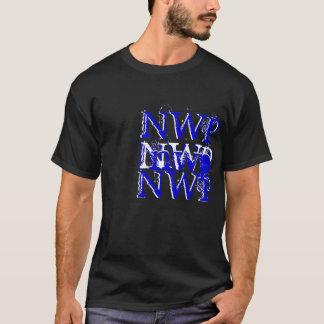 N.W.P. reppin T-Shirt