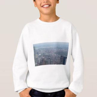 N.Y.C. buildings (kkincade12) Sweatshirt