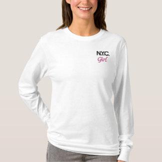 N.Y.C. GIRL top