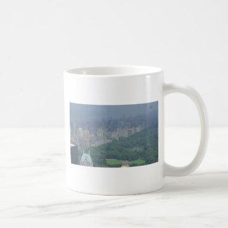 N.Y.C. Tall buildings (kkincade12 Coffee Mug