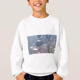 N.Y.C. Tall Buildings (kkincade12) Sweatshirt