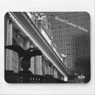 N.Y.E Grand Central Station Mouse Pads