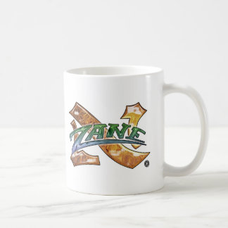 N Zane Coffee Mug