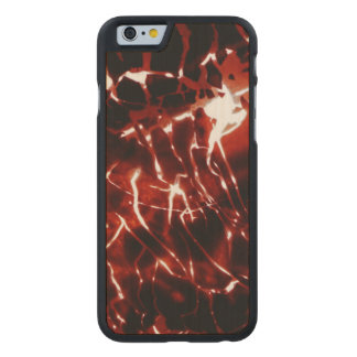 NA_71 [Breeze Glow] 2004 35mm slide Carved® Maple iPhone 6 Case