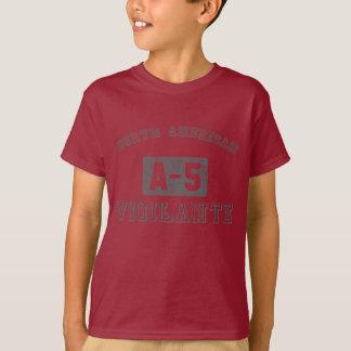 NA A-5 Vigilante T-Shirt