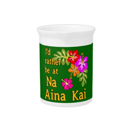 Na Aina Kai estaría bastante en Na Aina Kai Hawaii Jarrón