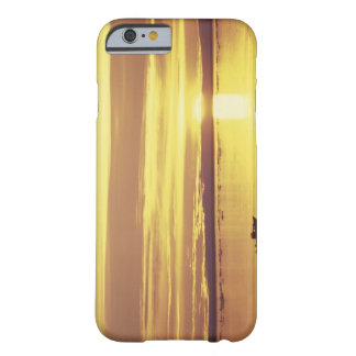 NA, Canada, Canadian Arctic, Baffin Island Barely There iPhone 6 Case