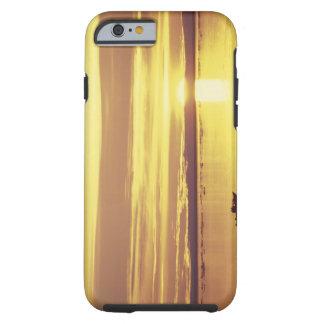 NA, Canada, Canadian Arctic, Baffin Island Tough iPhone 6 Case
