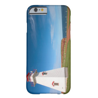 NA, Canadá, Isla del Principe Eduardo. Cabo Tryon Funda Para iPhone 6 Barely There
