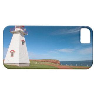 NA, Canadá, Isla del Principe Eduardo. Cabo Tryon iPhone 5 Carcasas