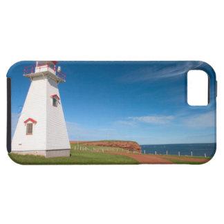 NA, Canadá, Isla del Principe Eduardo. Cabo Tryon iPhone 5 Funda