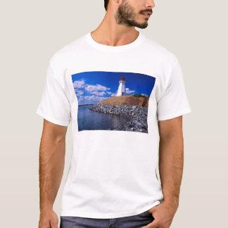 NA, Canada, New Brunswick, Campabello Island. T-Shirt