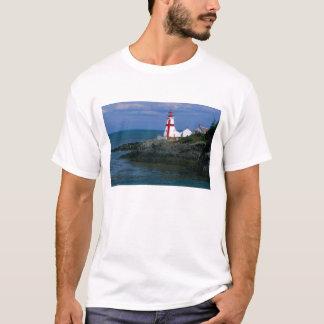 NA, Canada, New Brunswick, Campobello Island. 4 T-Shirt