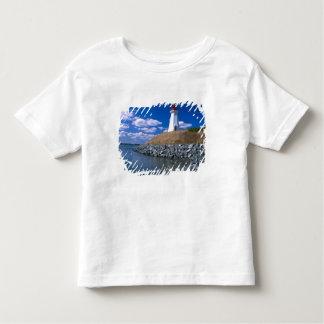 NA, Canada, New Brunswick, Campobello Island. 5 Toddler T-shirt