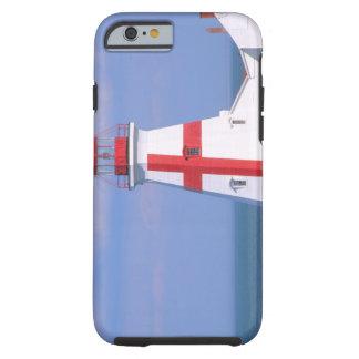 NA, Canada, New Brunswick, Campobello Island. 6 Tough iPhone 6 Case