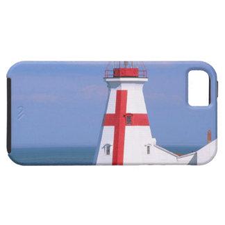 NA, Canada, New Brunswick, Campobello Island. 6 iPhone 5 Cover