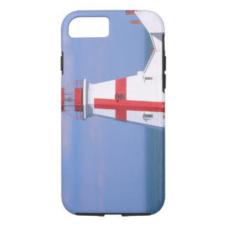 NA, Canada, New Brunswick, Campobello Island. 6 iPhone 7 Case