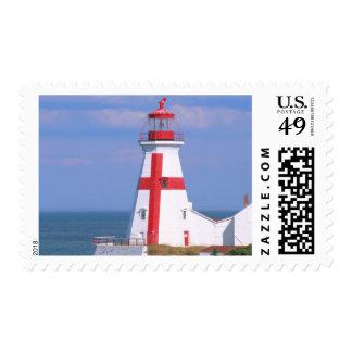NA, Canada, New Brunswick, Campobello Island. 6 Postage