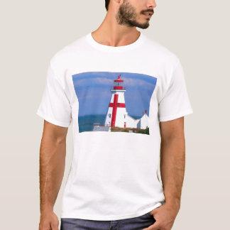 NA, Canada, New Brunswick, Campobello Island. 7 T-Shirt