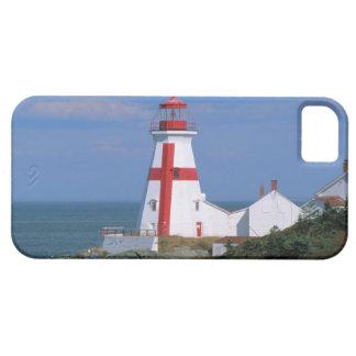 NA, Canada, New Brunswick, Campobello Island. iPhone 5 Cases