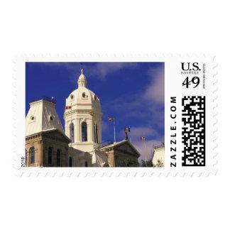 NA, Canada, New Brunswick, Fredricton. New Postage