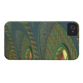 NA, Canada, New Brunswick, Petit Riviere de 2 iPhone 4 Covers
