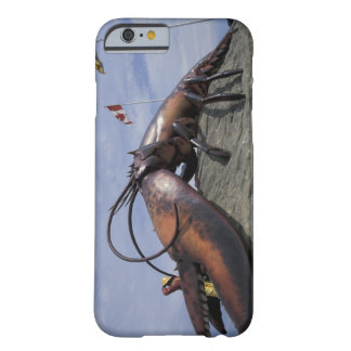 NA, Canada, New Brunswick, Shediak, World's Barely There iPhone 6 Case