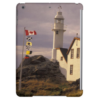 NA, Canada, Newfoundland, Lobster Cove. Lobster Cover For iPad Air