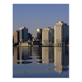 NA, Canada, Nova Scotia, Halifax. Halifax Postcard
