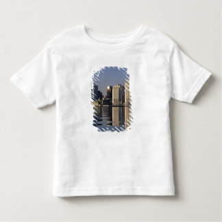 NA, Canada, Nova Scotia, Halifax. Halifax Toddler T-shirt