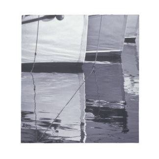 NA, Canadá, Nueva Escocia, Digby. Barcos de pesca; Blocs De Papel